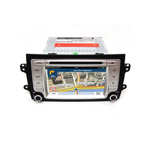 Suzuki SX4 2006-2011 Automotive Stereo System