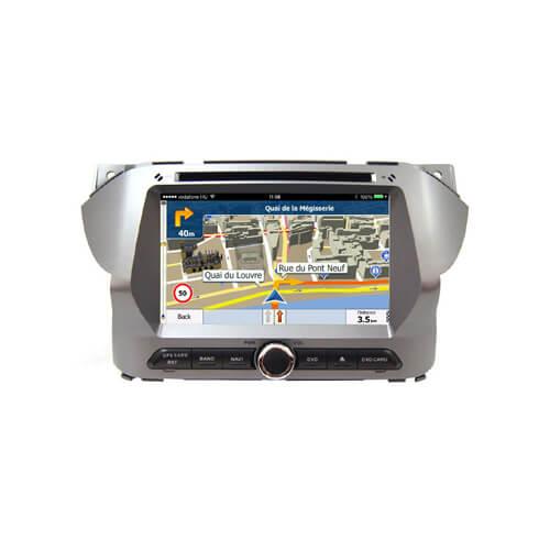 Suzuki Alto Android Car Stereo Head Unit