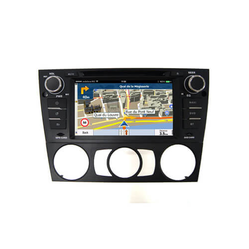 BMW 3 Series In Dash Car Stereo System