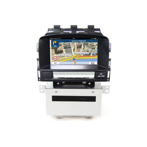 OPEL Astra J/Buick Excelle GT Car Dvd GPS