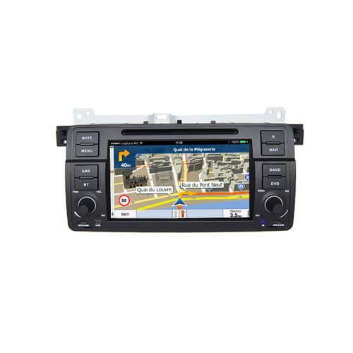 BMW E46 1998-2005 Electronic Bluetooth Audio Receiver