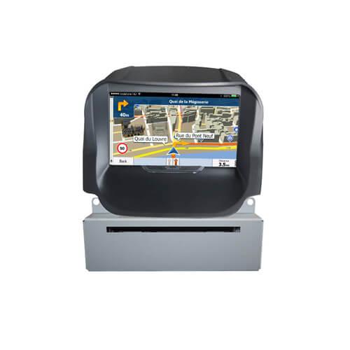 Ford Ecosport 2013-2015 In Car GPS Navigation System