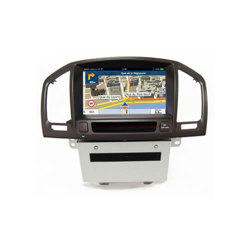 Opel/Chevrolet/Buick Dashboard GPS System For Car