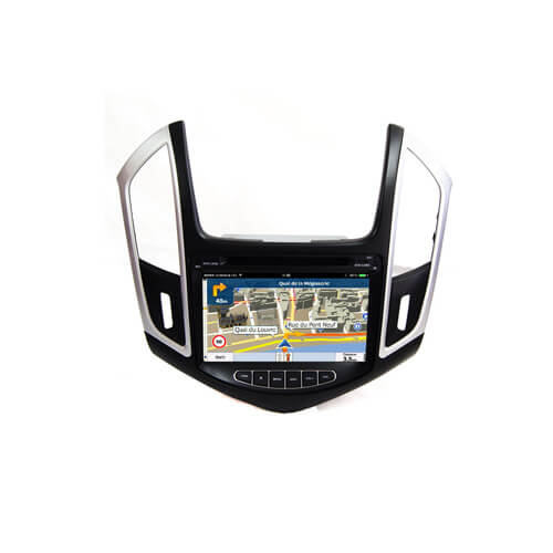 Chevrolet Cruze 2013-2015 Touch Screen Head Unit Android