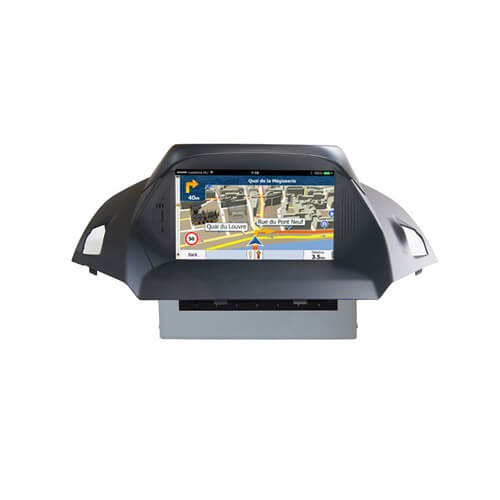 Ford Kuga (European Version/Russian) 2Din Android Car PC