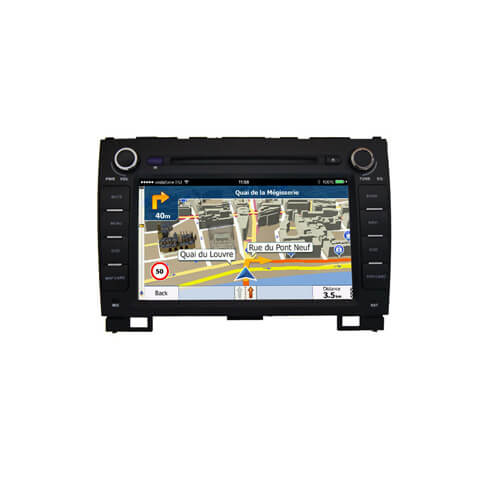 Great Wall H5 Android Car Multimedia System