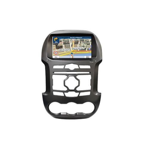 Ford Ranger 2011-2014 In Dash Car Stereo System