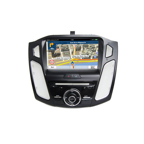 Ford Focus 2012-2015 Car DVD Navigation