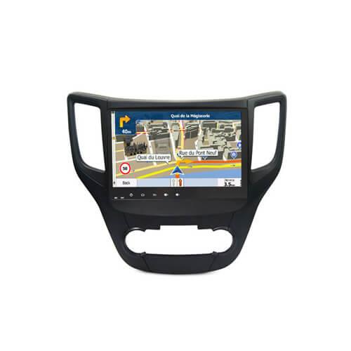 Double Din Radio With GPS Navigation For Changan CS35