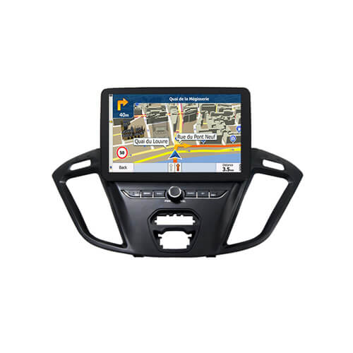Ford Tourneo Transit Android Car Stereo GPS Navigation