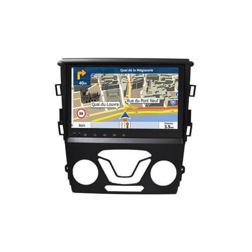 Ford Mondeo 2013 Head Unit DVD Player Navigation