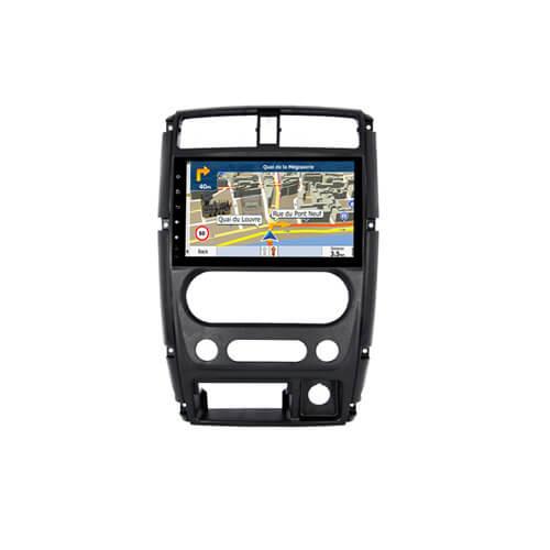Suzuki Jimny2007-2016 Navigation Double Din Head Unit