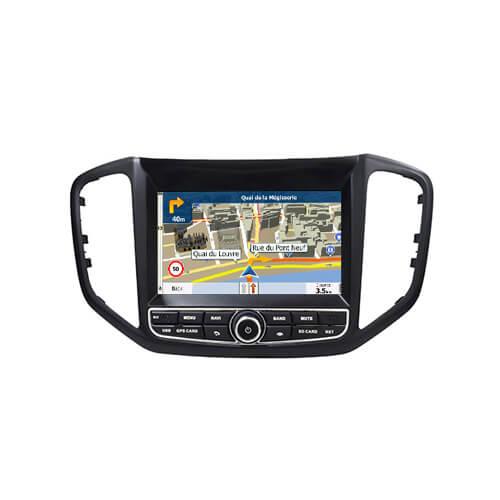 Chery MVM Tiggo5 Aftermarket Touch Screen Car Stereo