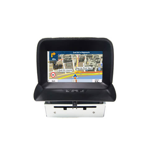 ford-tourneo Aftermarket Touch Screen Car Stereo