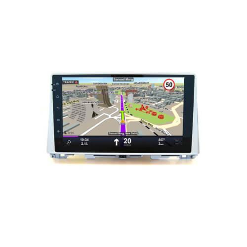KIA K5 2016 GPS Navigation Android Car Player
