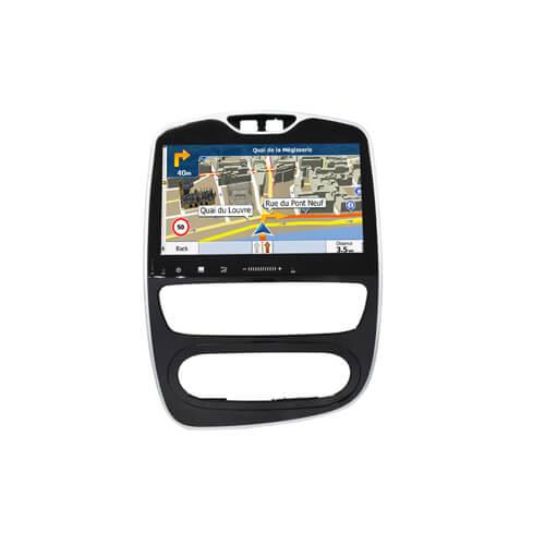 Renault Koleos 2016-2018 Car Stereo DVD Player GPS Navigation