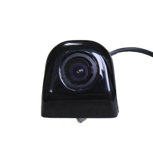 In Car Rear Backup Camera With Metal Housing