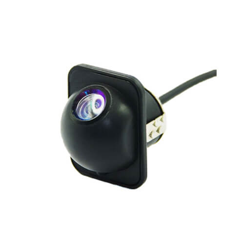 Universal Rear View Camera System