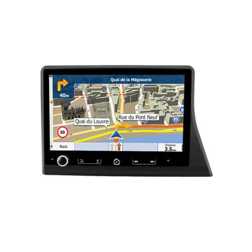 Toyota Sienta Navigation Equipment For Cars