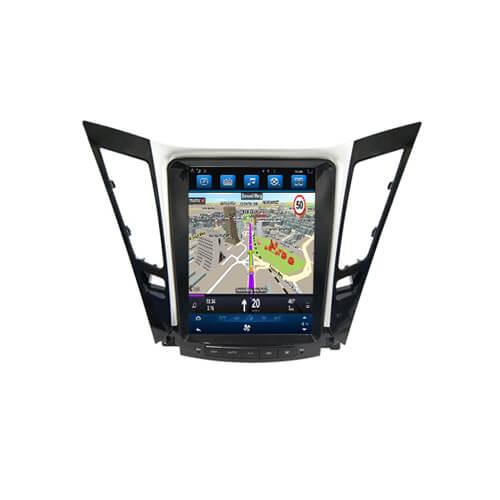 Hyundai i40 i45 i50 Sonata YF 2012-2014 In Dash Touch Screen