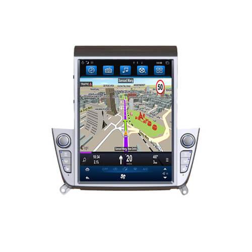 Hyundai Ix35 2018 In Dash Car Entertainment System 12.1″
