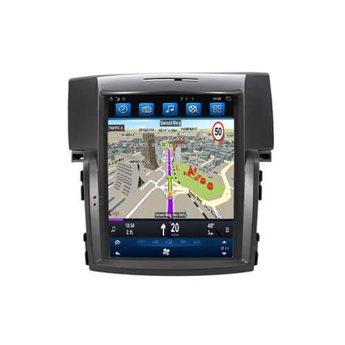 Honda CRV 2012-2015 9″ HD Touch Screen Car Stereo