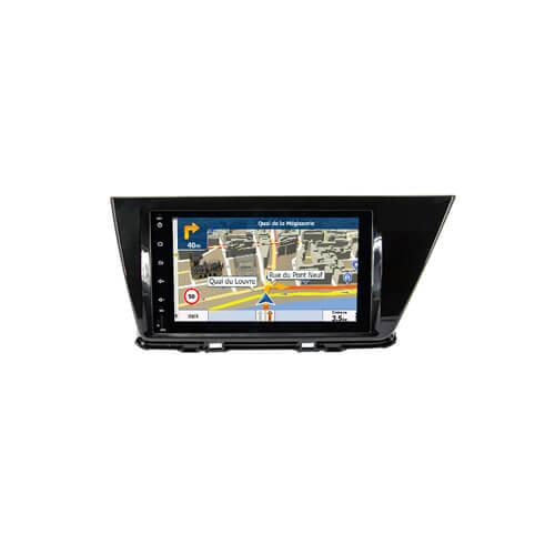 Kia Niro Car Multimedia Navigation System Android