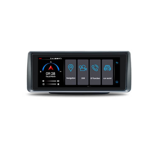 On Dash Car DVR Dash Cam With Navigation System Android Wifi/4G