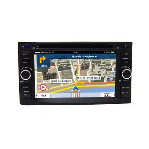 KIa Sportage/Sorento/Rondo In Dash DVD Player
