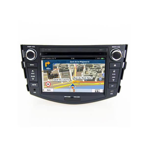 Toyota RAV4/Vanguard/XA30 Car Multimedia System