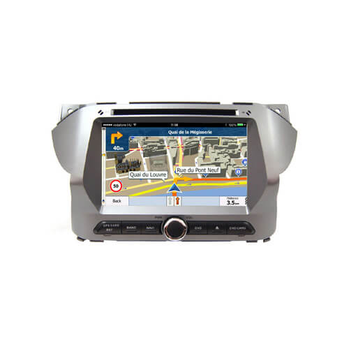 Suzuki Alto Android Car Stereo Head Unit