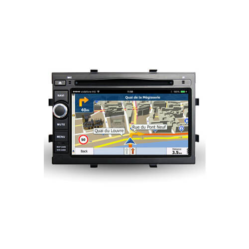 Chevrolet Spin Onix Prisma GSP System For Car