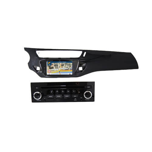 Citroen C3 DS3 In Dash Radio System for Car