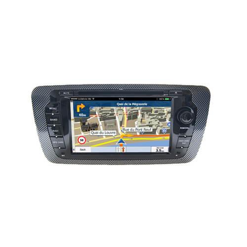 Seat Ibiza MK4 2009-2014 DVD Player FM Tuner