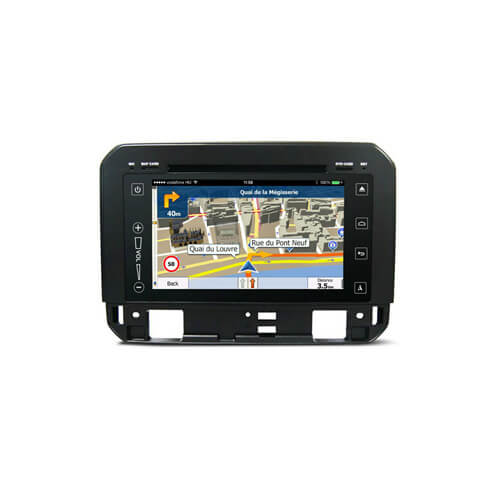 Suzuki Ignis 2017 Android Car Stereo Head Unit