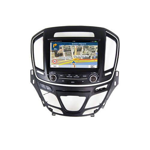 Opel Insignia/Buick Regal 2014-2015 Car DVD Player