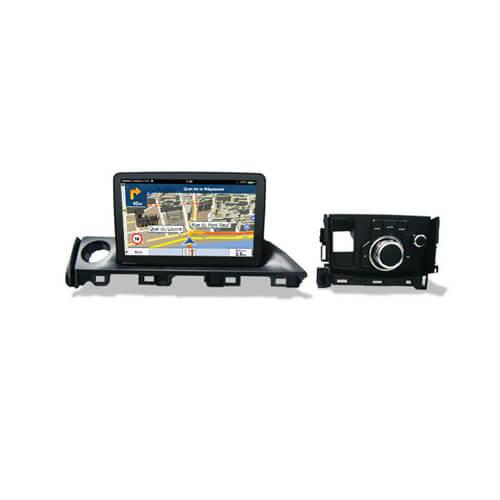 Mazda 6 Atenza Car DVD Navigation Player
