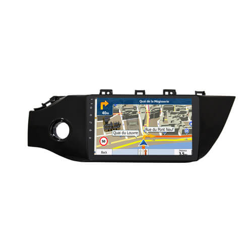 KIA RIO K2 2017(Russia) Android Car DVD Player Navigation