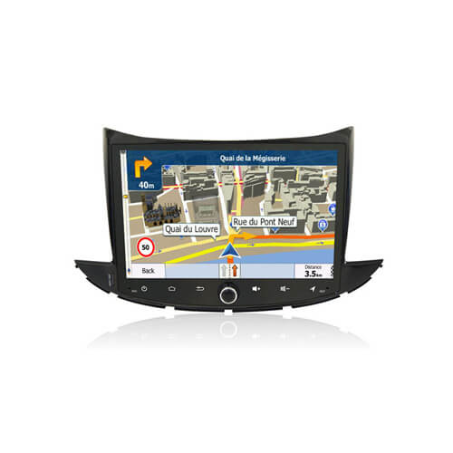 Chevrolet Trax 2017 Aftermarket GPS for Cars
