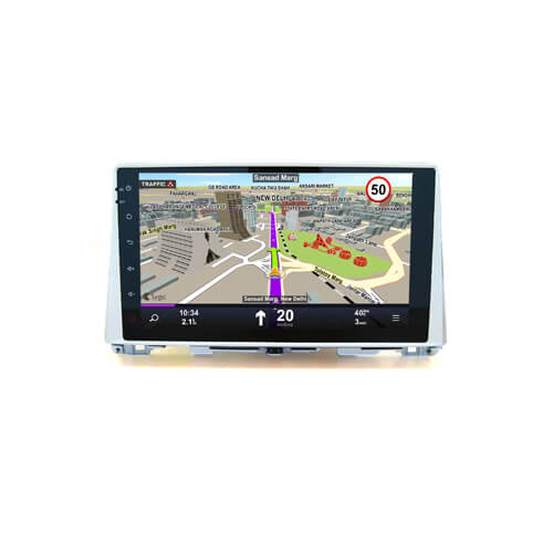 KIA K5 2016 GPS Navigation Android Car Player