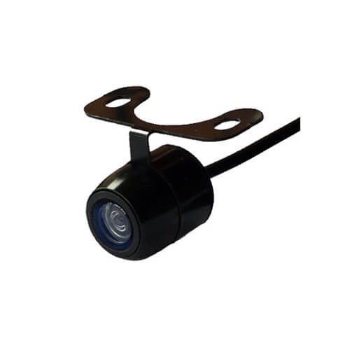 170°Waterproof Coms Car Mirror Camera