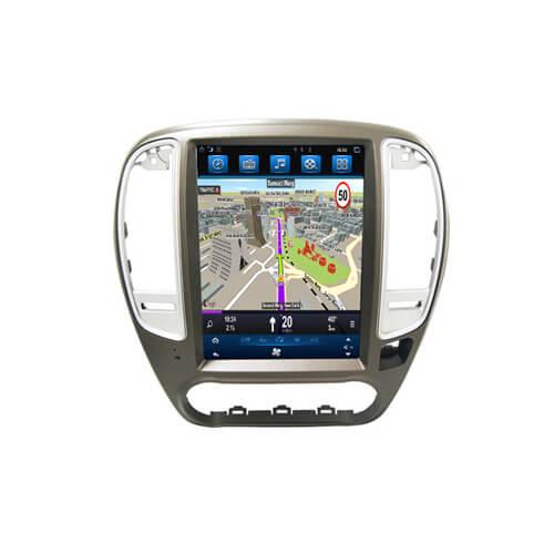 Nissan Sylphy Bluebird 2012-2013 Inbuilt GPS Car Media Player