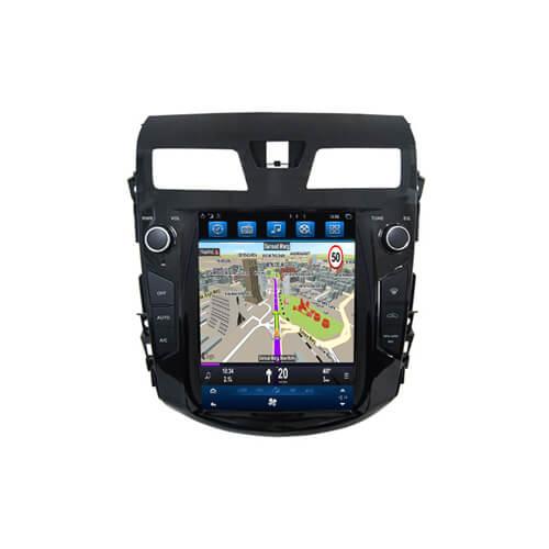 Nissan Altima Teana In Dash Screen Car Radio Player 10.4″