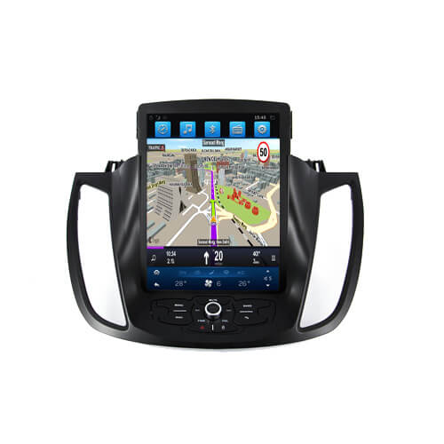 Ford Kuga Incar Media Player 9-inch Vertical Screen