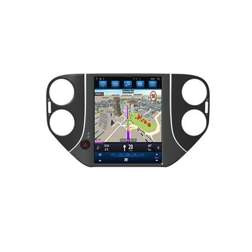 VW Tiguan 2010-2016 Big Screen GPS Navigation System