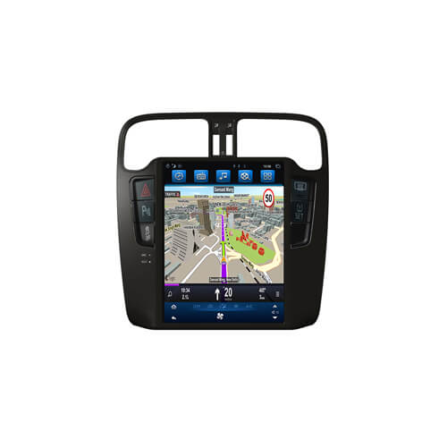 VW Polo 2011-2016 In Dash Bluetooth Audio Receiver Car 9.7″