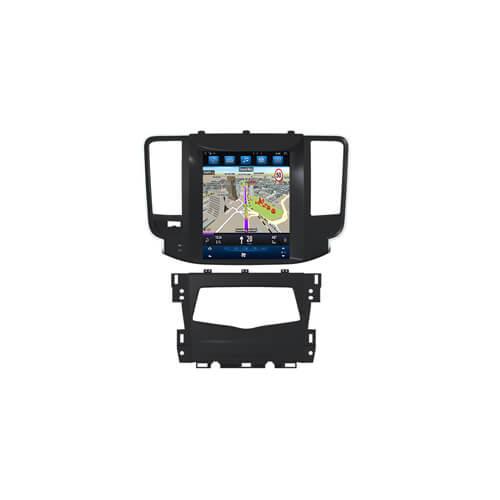 Nissan Teana/Altima 2008-2011 Car Audio Video Entertainment System