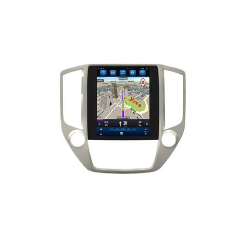 ChangAn CS95 Vertical Screen Car Digital Media Receiver Android