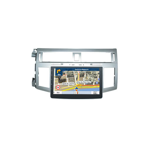 2006-2010 Toyota Avalon In Dash Car Stereo Android System